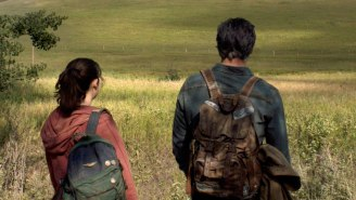 The First Image From HBO's 'The Last Of Us' Series With Pedro Pascal Looks Exactly Like The Video Game