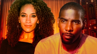 Desean Terry And Sophina Brown On Black Theater's Past, Present, And Future