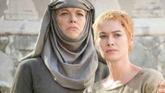 'Ted Lasso' Star Hannah Waddingham Is The Proud Owner Of An Iconic 'Game Of Thrones' Prop