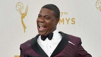 Tracy Morgan Is Joining Arnold Schwarzenegger And Danny DeVito For The 'Twins' Sequel, 'Triplets'