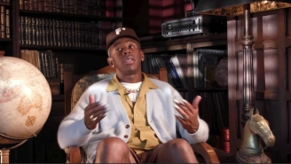 Tyler The Creator Explains Why He Felt Kendrick Lamar's 'Family Ties' Verse 'Ruined' Him