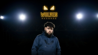 A UK Soccer Team Started Their Own Label, Wolves Records, And Tapped British Producer S-X To Help