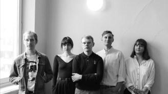 Makthaverskan's Driving Single 'This Time' Heralds Their Fourth Album, 'För Allting'