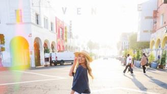 A Budget Traveler's Guide to Venice Beach, California
