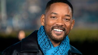 Will Smith Wanted A Harem of Girlfriends, Including Halle Berry, Before Realizing That Was A 'Horrific' Idea