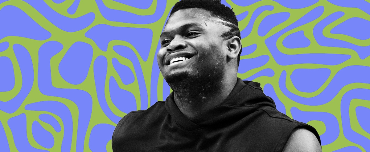 Zion Williamson Gives Back So He Can Never Forget Where He Came From