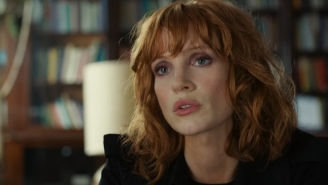 Jessica Chastain Leads An All-Star Team Of International Lady Spies In The Action-Packed Trailer For 'The 355'