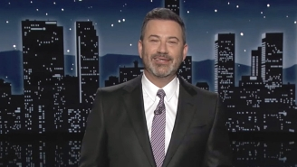 Jimmy Kimmel Cooked Donald Trump For Bragging About His Insurrection Crowd Size: 'It's Almost As If He's Insecure About Something'