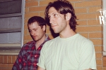 Hovvdy's Triumphant, Enveloping 'True Love' Couldn't Have Arrived At A Better Time