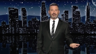 Jimmy Kimmel Compares Facebook To Villainous James Bond Organization SPECTRE After The Company's Latest Damning Leaks