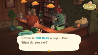 What We're Most Excited For In The 'Animal Crossing: New Horizons' Update And DLC