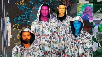 Animal Collective Announce Their Return With The New Album 'Time Skiffs' And Share 'Prester John'