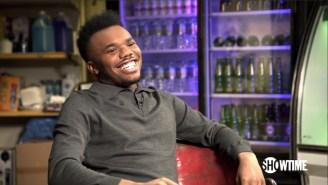 Baby Keem Explains Those Wild Kendrick Lamar Ad-Libs On His Album For 'Desus And Mero'