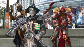 BlizzCon Is Postponed Amidst Activision Blizzard Workplace Allegations And Lawsuits