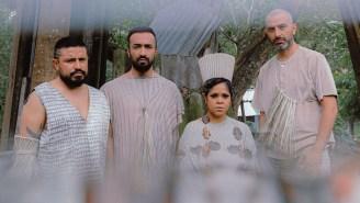 Combo Chimbita's 'Babalawo' Video Is An Interpretive Dance Masterpiece