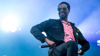Rico Nasty, Danny Brown, and Tank and The Bangas Highlight The Comeback Of The WILD Red Bull SoundClash
