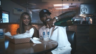 Dom Kennedy Enjoys The Simple Things In His Breezy 'Don't Walk Away' Video With Quentin Miller