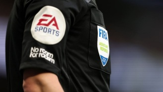 FIFA Ends Their Exclusivity Deal With EA Sports
