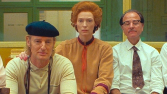 'The French Dispatch' Is Wes Anderson's Best Film In At Least A Decade