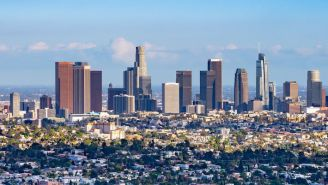 LA Will Now Require Proof Of COVID Vaccination At Every Indoor Concert