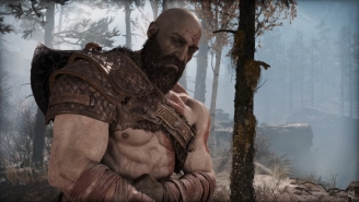 'God Of War' Will Break Exclusivity And Release On PC In 2022