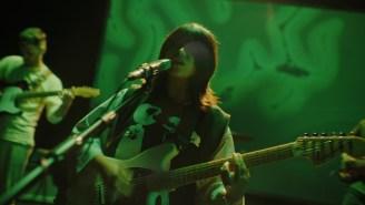 Hana Vu Soars On 'Gutter,' From Her Upcoming Album 'Public Storage'