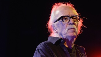 Talking With John Carpenter About 'Halloween Kills' Is Quite An Experience