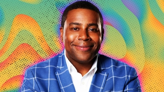 Kenan Thompson Tells Us Why He Loves It When 'SNL' Goes Off The Rails, And When 'Black Jeopardy' Might Dig Deeper Into That Hosting Fiasco