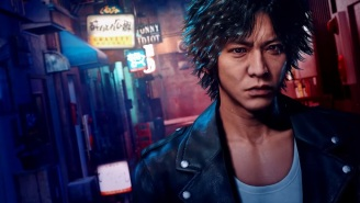 'Lost Judgment' Is Able To Tackle Subjects 'Yakuza' Never Could