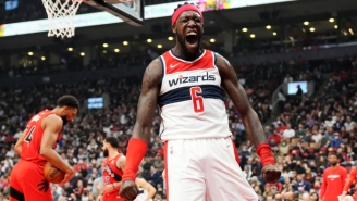 Montrezl Harrell Clarified That He Did Not Get A Technical Foul For Arguing With Drake