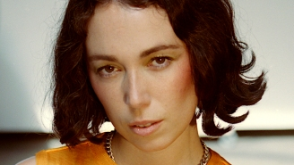 Kelly Lee Owens' Ethereal Track 'Unity' Is The Official FIFA Women's World Cup 2023 Theme Song