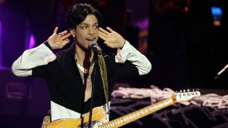 The Prince Estate And Superfly Are Joining Forces For An Immersive Prince Experience