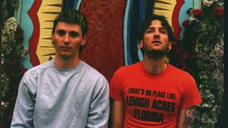 Indie Mixtape 20: Super American Has A Bachelor's Degree In Blink-182