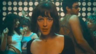 The Marías' Elegant 'Un Millón' Video Is An Ode To The Euphoria Of The Dancefloor