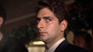 'The Many Saints Of Newark' Made Michael Imperioli Realize Something Dark About Christopher Moltisanti