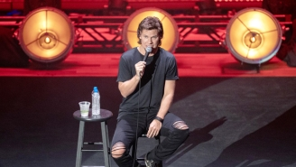 What's On Tonight: 'Theo Von: Regular People' Joins Netflix's Growing Stand-Up Comedy Stable