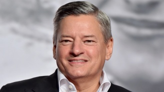 Netflix Co-CEO Ted Sarandos Admits He 'Screwed Up' With His Dave Chappelle Response But That His 'Stance Hasn't Changed'