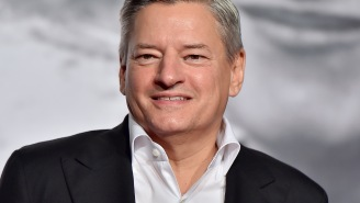 LGBTQ Advocacy Group GLAAD Blasts Netflix CEO Ted Sarandos Over His Claim That 'Content On Screen Doesn't Directly Translate To Real-World Harm'