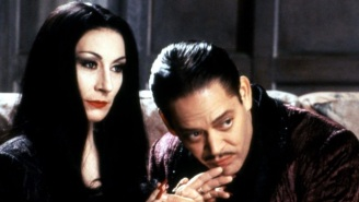 30 Years Later, Barry Sonnenfeld Looks Back On His Directorial Debut, 'The Addams Family'