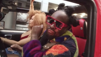 Wale And J Cole's 'Poke It Out' Video Has Even More Q-Tip Homages