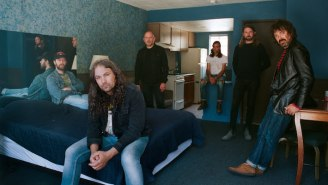 The War On Drugs Release 'Change' As Their Final Pre-Album Single Before 'I Don't Live Here Anymore'