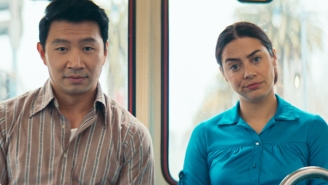 What's On Tonight: 'Shang-Chi' Star Simu Liu Stars In An HBO Max Indie Drama, And '9-1-1' Gets A Workout