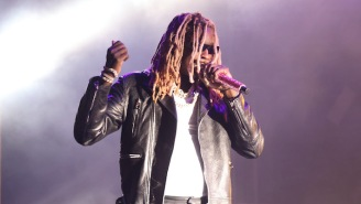 Young Thug Shares His Favorite Songs And The Track He's Lyrically Most Proud Of On 'Punk'