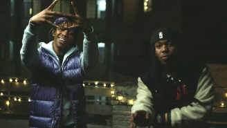 A Boogie Wit Da Hoodie And Capella Grey Share The Encouraging 'Bestie' Video