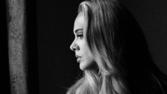 Adele Returns With 'Easy On Me,' A Classic, Reflective Piano Ballad