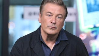 Alec Baldwin Is The 'Least Likely Person' To Face Criminal Charges In Fatal 'Rust' Shooting, According To CNN's Legal Expert