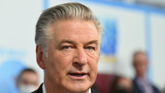 Alec Baldwin Reportedly 'Discharged' A Prop Gun In A Deadly Shooting Accident While Filming 'Rust'
