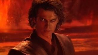 Hayden Christensen Will Appear In The Star Wars 'Ashoka' Series As Anakin Skywalker