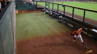 PETA Wants MLB To Change The Term 'Bullpen' To 'Arm Barn' Due To The Treatment Of Cattle