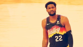 Not Paying Deandre Ayton Is A Step Back For The Suns' Culture Reset